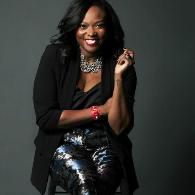 Style and Confidence w/ Melissa Chataigne