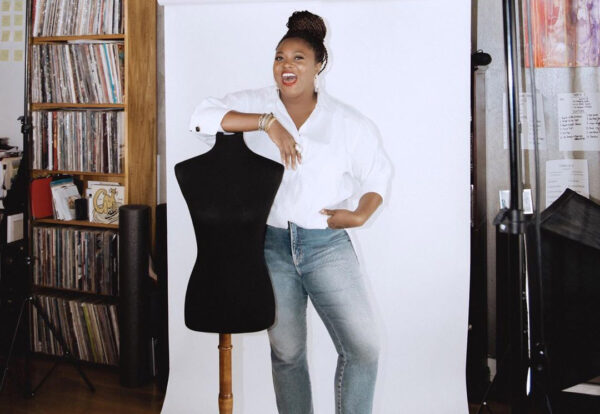 Cultivating Style Confidence w/ Melissa Chataigne