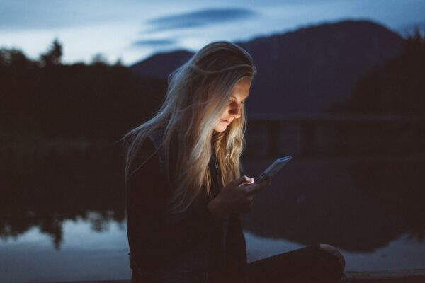 10 Tips for Practicing Self-Care on Social Media