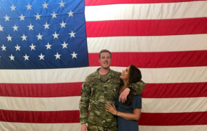 Self-Care Tips for Military Families