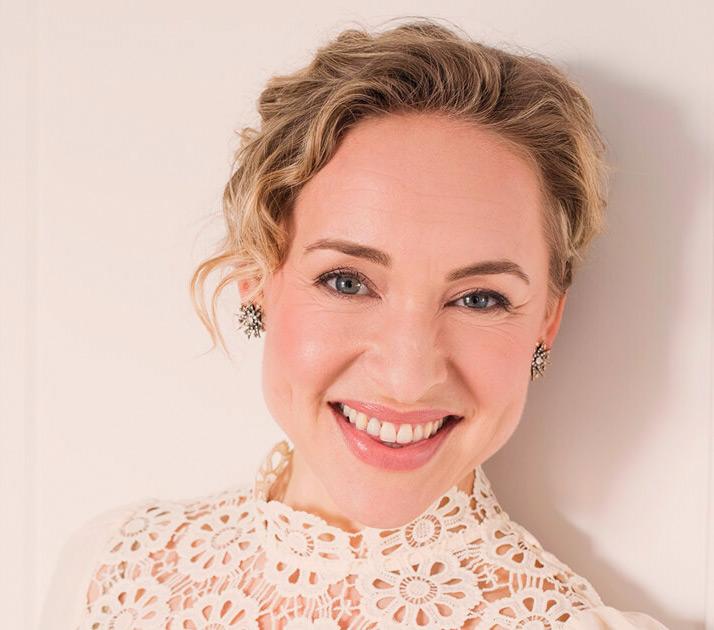 Self-Care Society - Kate Northrup