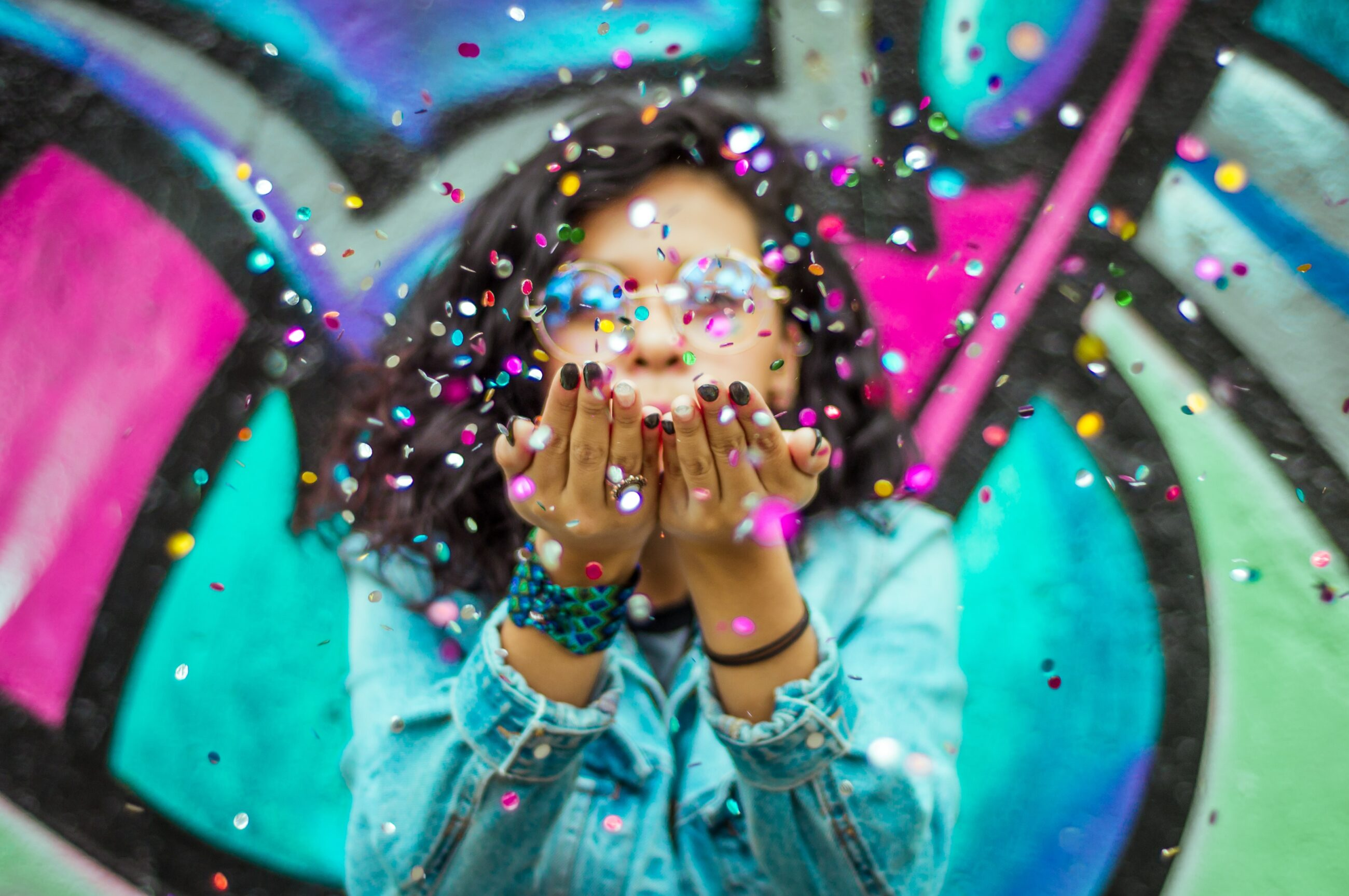 Self-Care On-Demand - Class #6: Celebration, Intentionality, and Self-Love