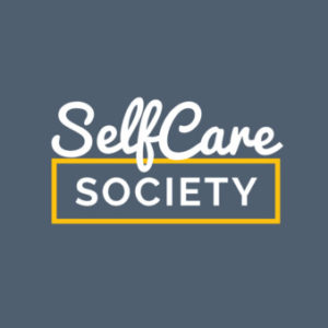 "Self-Care Society<span class=""bp-verified-badge""></span>"