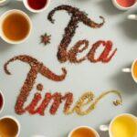 Circle logo of Tea Time With Tara